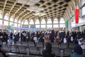 لزوم نیازسنجی مسافران پیش از سفر