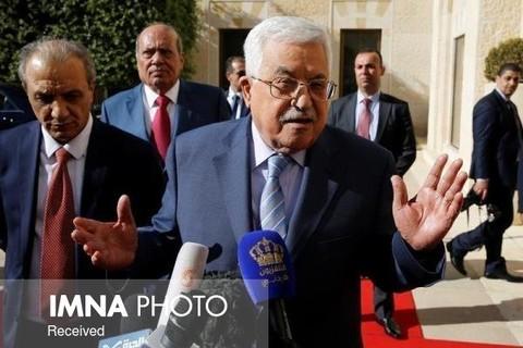 محمود عباس سفیر آمریکا را «توله سگ» خواند