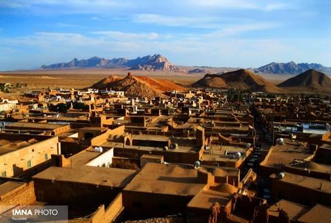 از معدن سرب و نقره نخلک واقع در انارک استان اصفهان چه میدانیم؟