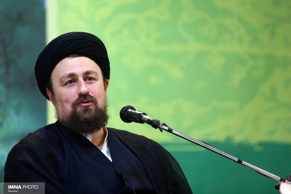 حسن خمینی: در آستانه سلب تحمل مردم هستیم