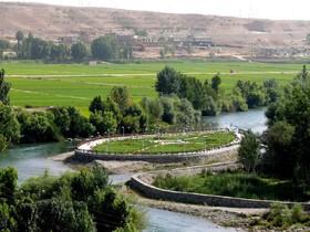 طرح جامع شهری حلال مشکلات شهر زاینده رود