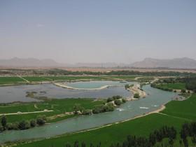 شهر زاینده رود، بازتاب تاریخ و طبیعت
