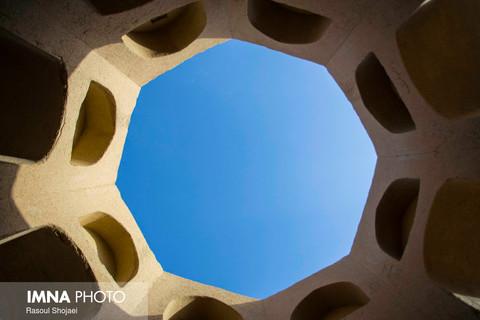 کوه آتشگاه اصفهان