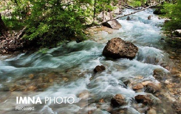طبیعت برای آب