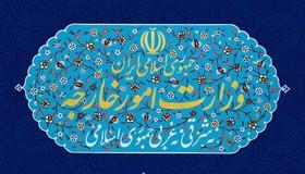 ایران حملات موشکی آمریکا و متحدانش به سوریه را به شدت محکوم کرد