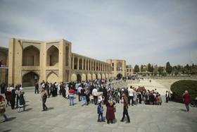 نوروز، فرصتی برای بسط و توسعه گردشگری فرهنگی