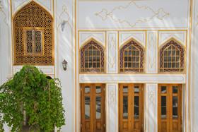 خانه سید شفتی اصفهان