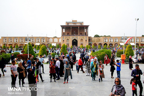 Isfahan ready to welcome Nowruz guests