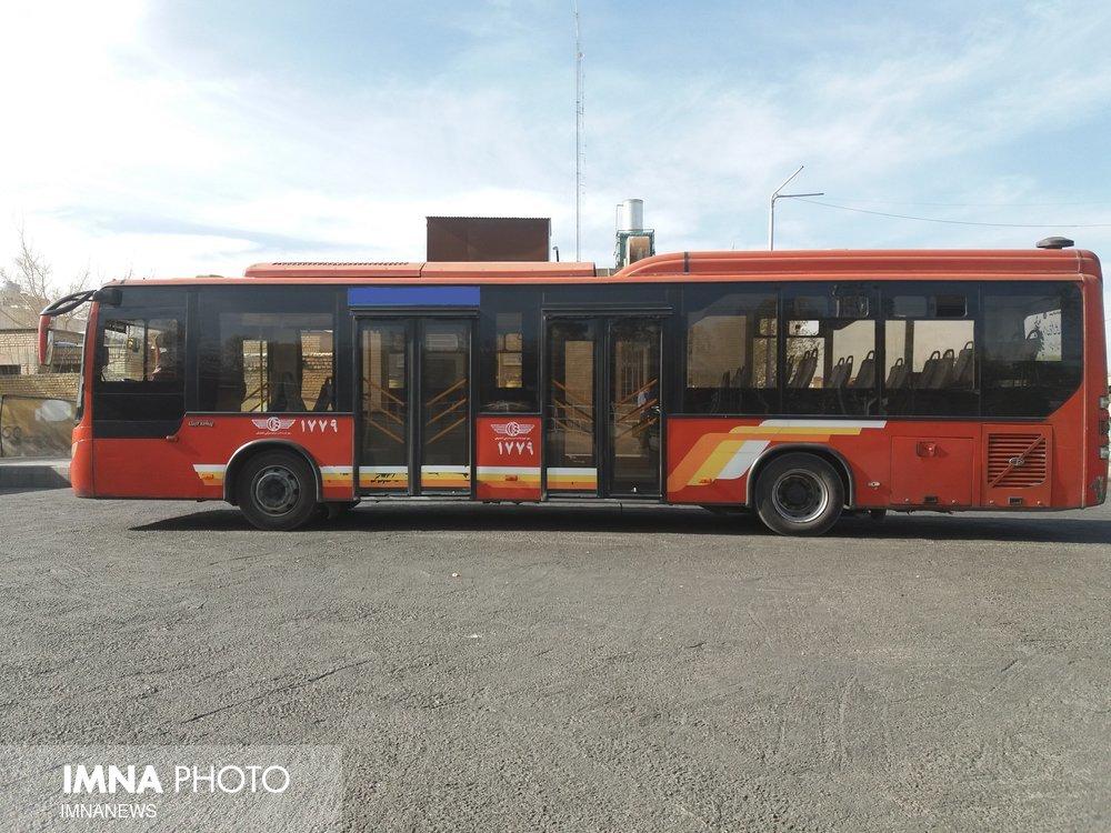 لایحه افزایش کرایه اتوبوس در انتظار تأیید فرمانداری