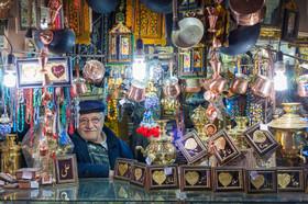 Grand bazaar collection of beauties