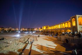 یک کارشناس: از تاریخ اصفهان برای زیباسازی شهر کمک بگیریم