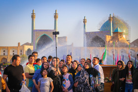 Isfahan recognized as global cultural capital