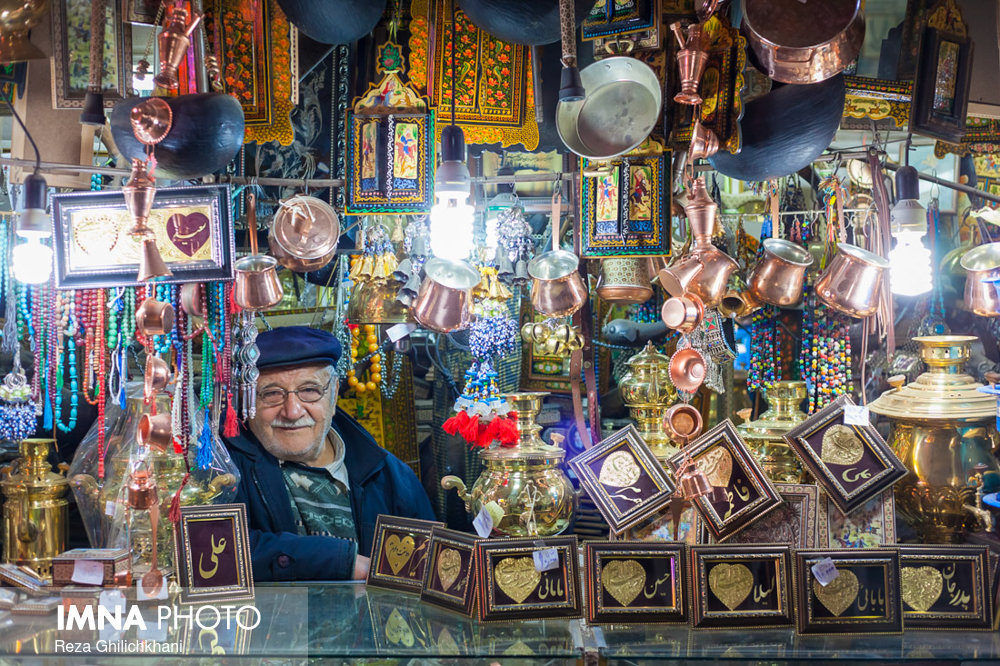Grand bazaar collection of beauties