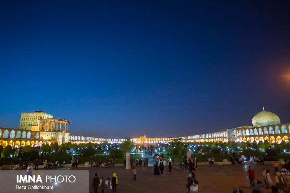 اصفهان جادویی