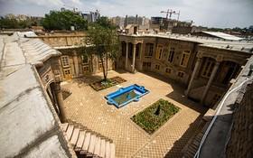 مجتمع گردشگری خانههای قدیمی در مشهد ایجاد شود
