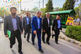 معاون استاندار: گردشگری، اقتصاد اصفهان را رونق میدهد