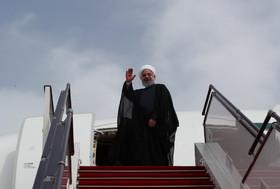 روحانی برای گفتگو درباره برجام به اروپا می رود
