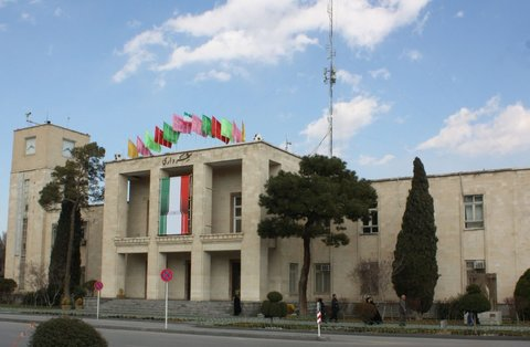 ارائه مجوز برپایی ایستگاههای نما و نوا از طریق میز خدمت شهرداری اصفهان