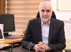 پیام تبریک مهرعلیزاده به مناسبت روز جمهوری اسلامی ایران