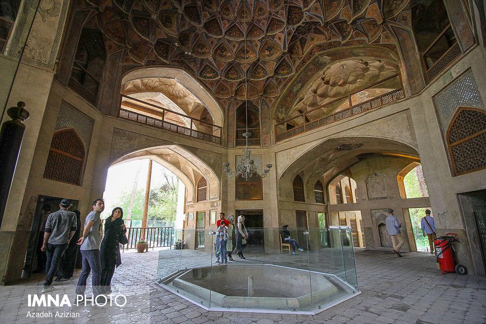 اصفهان، تلألؤ تاریخ و فرهنگ و هنر
