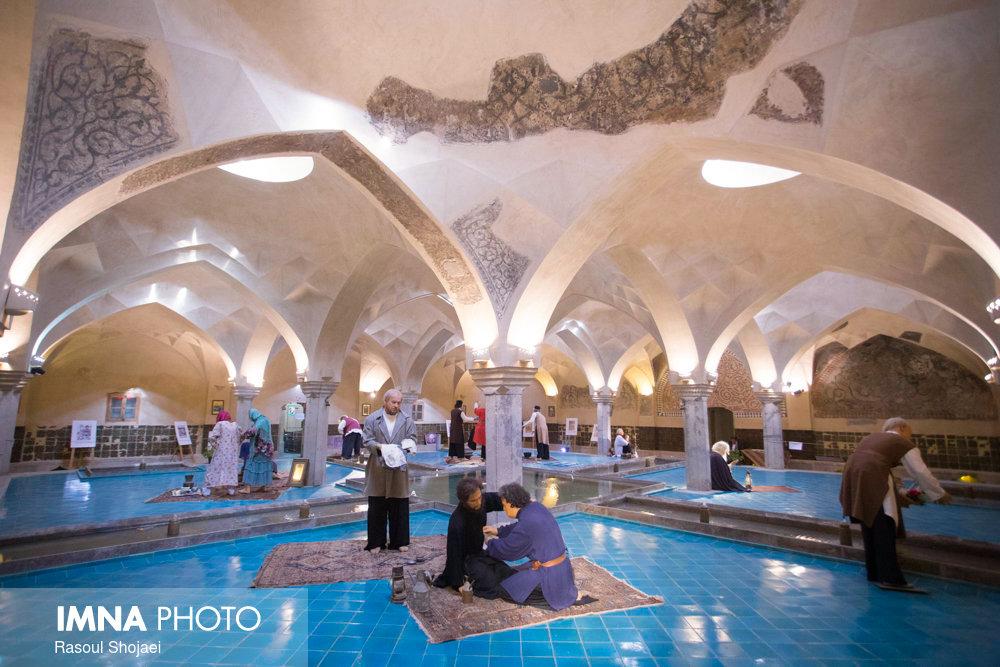 رهنان به قطب گردشگری و اقتصادی اصفهان تبدیل میشود
