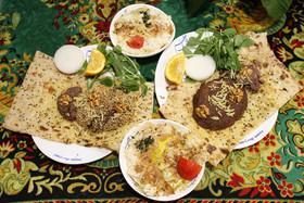 بریان غذای اصیل اصفهان