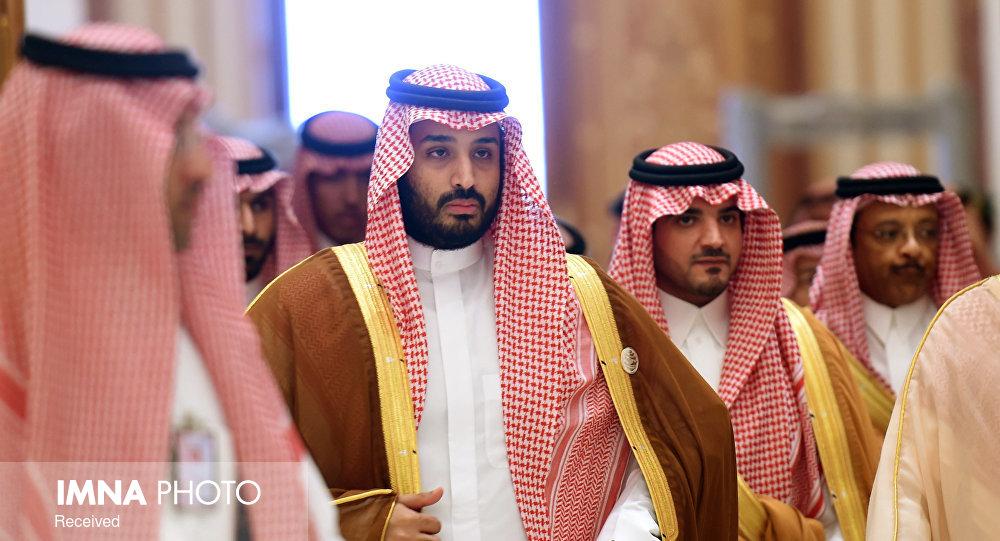 اعضای خاندان سعودی در تکاپوی برکناری بن سلمان