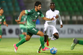 حسینی: فقط در ضربات آخر خوب نبودیم