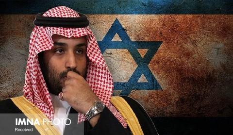 کمک جاسوسی اسرائیل به عربستان سعودی در قتل خاشقچی