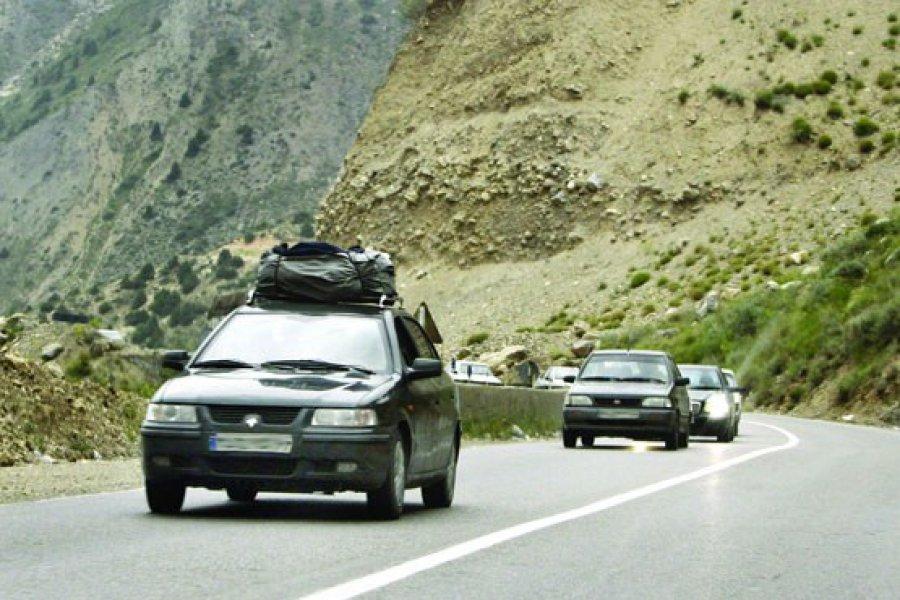 مسدود کردن ورودی پارکهای شهر رشت/هدایت مسافران به خارج از اصفهان