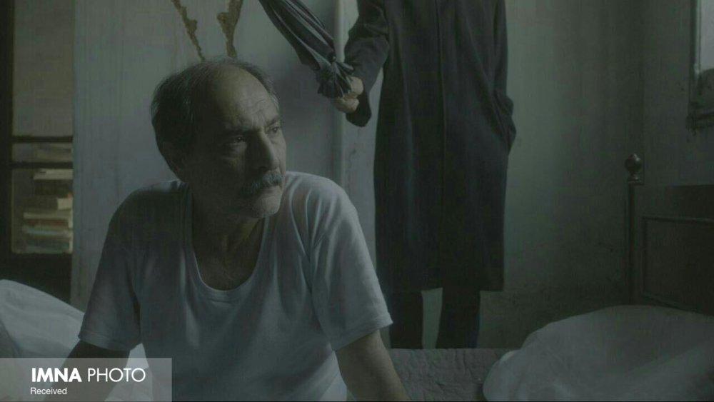 فیلم اصفهانی در جشنواره فیلمی در مکزیک