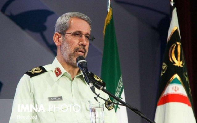 رشد بیش از ۵۷ درصدی  کشف کالای قاچاق در استان اصفهان