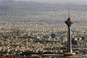 کاهش ۱۵درصدی ترافیک تهران با اجرای طرح جدید ترافیک