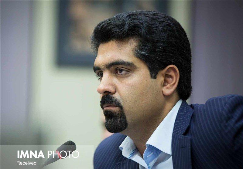 سپنتا نیکنام نامزد شورای شهر تهران شد