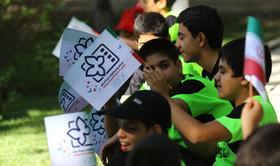 روند برگزاری جشنواره کودک بهبود می یابد