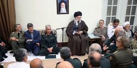 علت تهاجمهای بیسابقه کنونی بر ضد نظام اسلامی، قدرت روز افزون این نظام است
