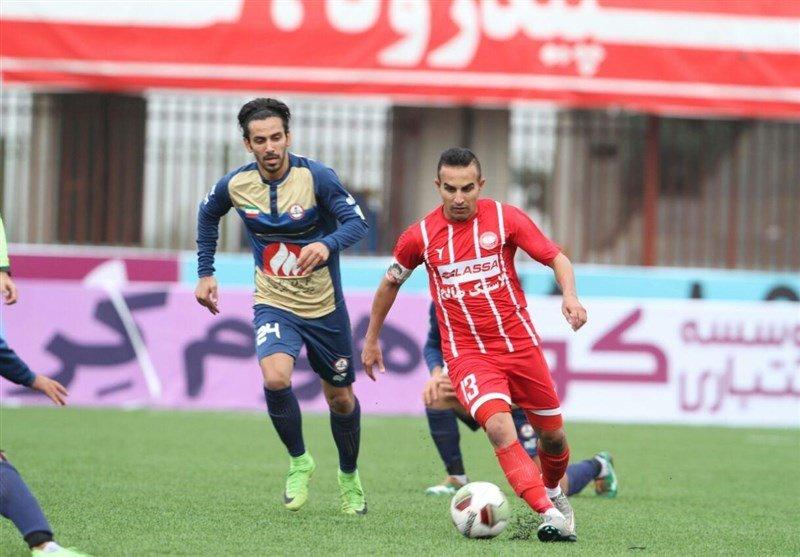 کعبی: فوتبال ایران هیچگاه نباید نگران رویارویی با عراق و بحرین باشد