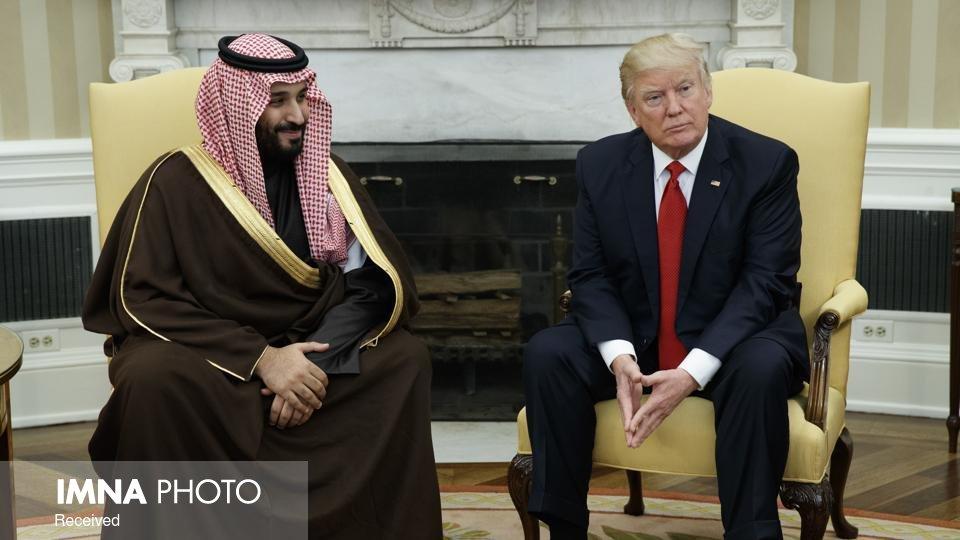 بن سلمان با دولت آمریکا به بن بست رسیده است