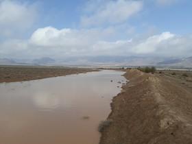 گلپایگان در وضعیت خشکسالی قرار دارد