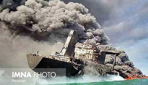 روایتی تازه از حادثه کشتی سانچی در رادیو