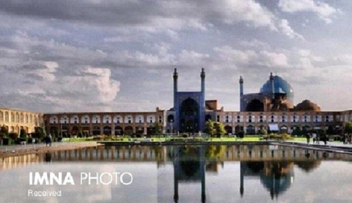 تداوم جوی نسبتا ناپایدار در آسمان اصفهان/ خنک شدن ۴ درجهای هوا