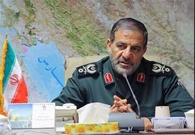 سپاه و بسیج حافظان انقلاب اسلامی هستند