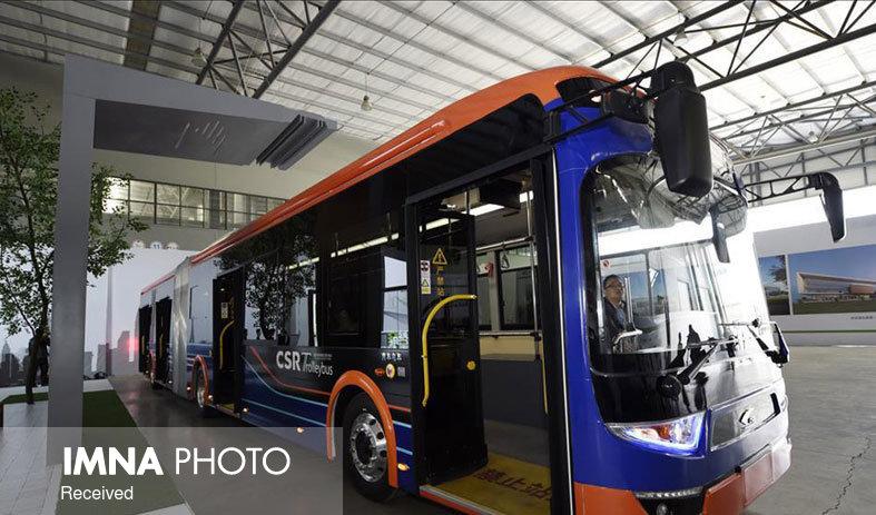 رانندگان اتوبوس مشهد ۳۰ میلیارد تومان از اتوبوسرانی طلبکار هستند