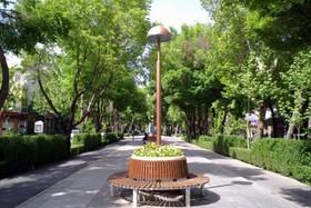 باغهای قدیمی چهار گوشه اصفهان احیا میشود