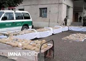 جادههای خاکی اصفهان برای ورود مواد مخدر بسته شد