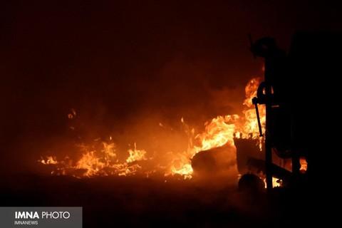 مرگ کودک ۳ساله درمیان شعلههای آتش/ آلودگی رودخانههای شمال کشور کذب است