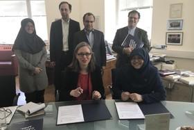 امضای چند یادداشت تفاهم در حوزه پزشکی و درمان میان ایران و اتریش