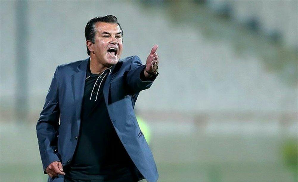 جنگ بر سر نیمکت امیدهای ناامید فوتبال ایران