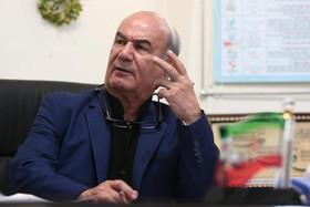 سفر نماینده فیفا به ایران برای بررسی میزبانی در جام جهانی