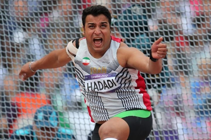 احسان حدادی: نمیدانم توکیو المپیک آخرم بود یا نه